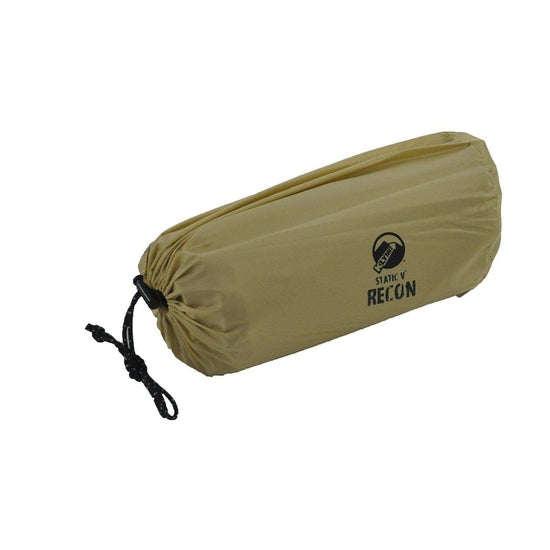 Klymit Insulated Static V Sleeping Pad-Grivet Outdoors