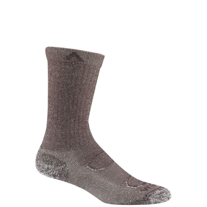 Wigwam F2430 Women's Merino Comfort Ascent Lite Sock - Catawta Grape / Medium