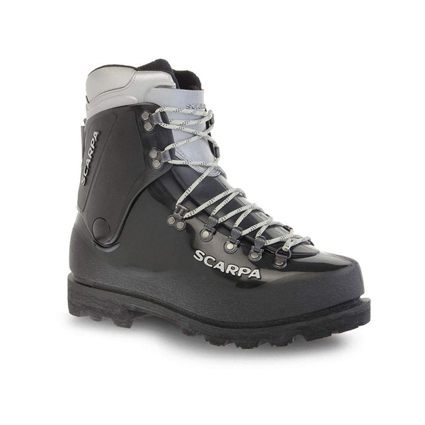 Scarpa Inverno Mountaineering Boot - Men's - Black / 10.5