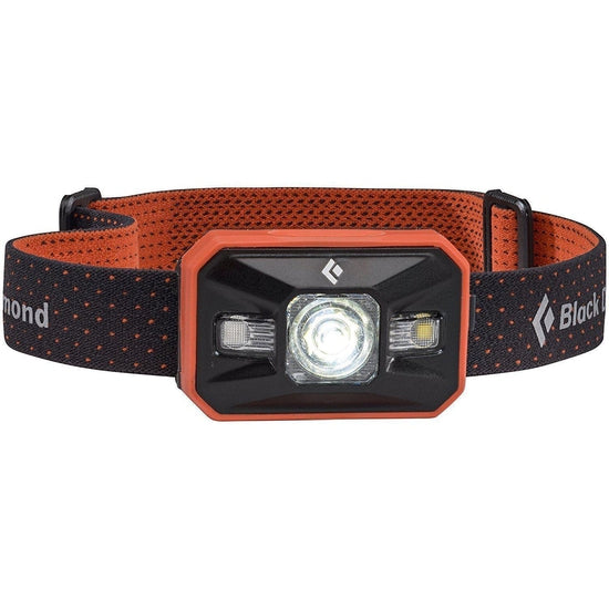 Black Diamond Storm Headlamp - Grivet Outdoors