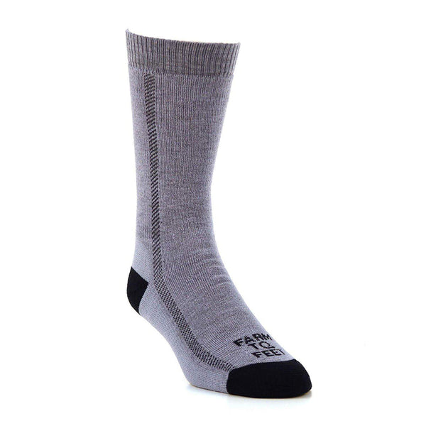 Farm to Feet Men's Madison Midweight Hiking Socks - [variant_title]