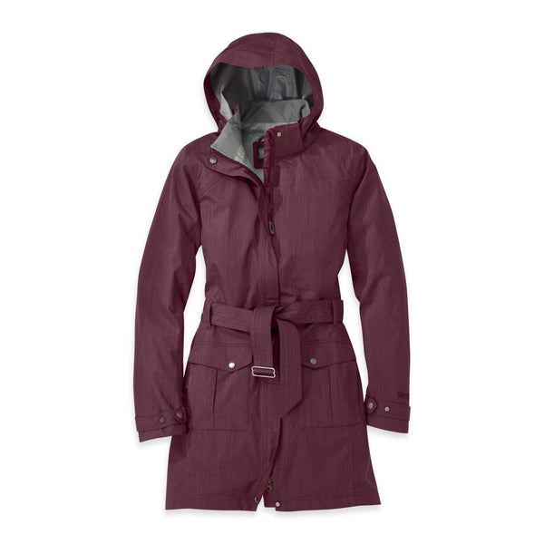 Outdoor Research Women's Envy Jacket - Pinot / Small