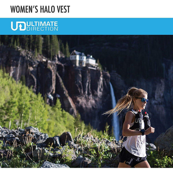 Ultimate Direction Women's Halo Ultra Running Vesta - [variant_title]