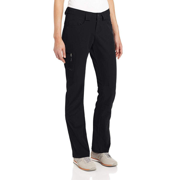 Outdoor Research Women's Voodoo Pant - Black / 10