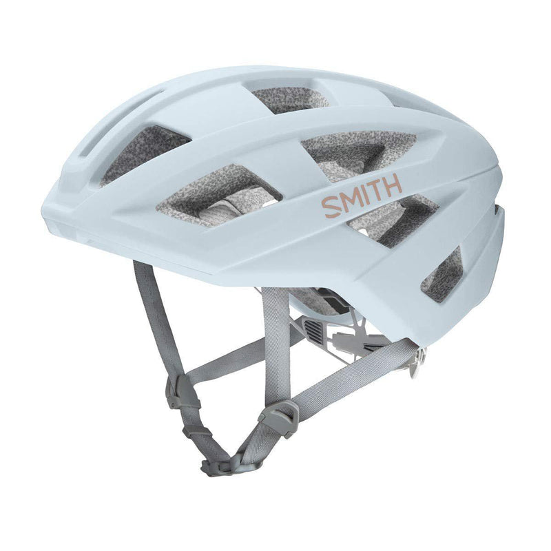 Smith Optics 2019 Portal MIPS Adult MTB Cycling Helmet - Matte Powder Blue / Large
