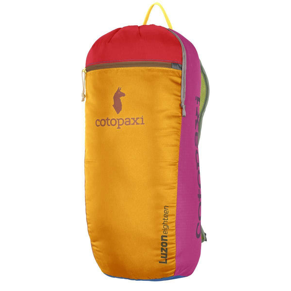 Cotopaxi Luzon 18L Del Dia Daypack - Del Dia 18L - One of A Kind! - Default Title
