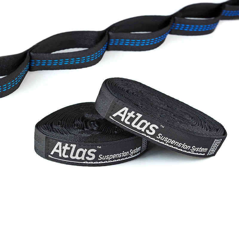 Eagles Nest Outfitters ENO Atlas Straps XL, Hammock Suspension System - Default Title