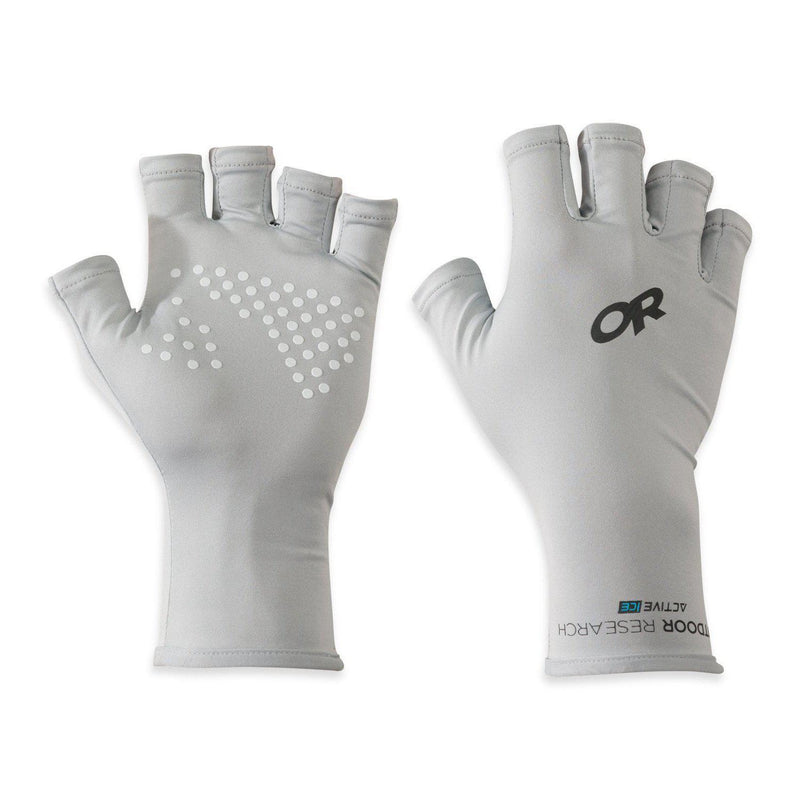 Outdoor Research Active Ice Spectrum Sun Gloves - Alloy / Medium