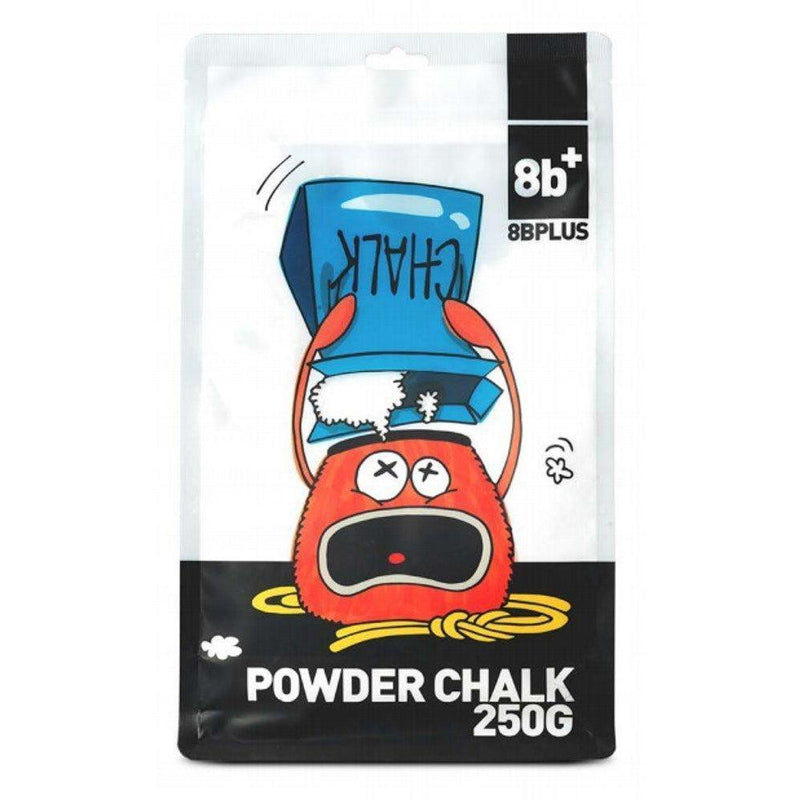 8BPlus Powdered Climbing Chalk - Grivet Outdoors