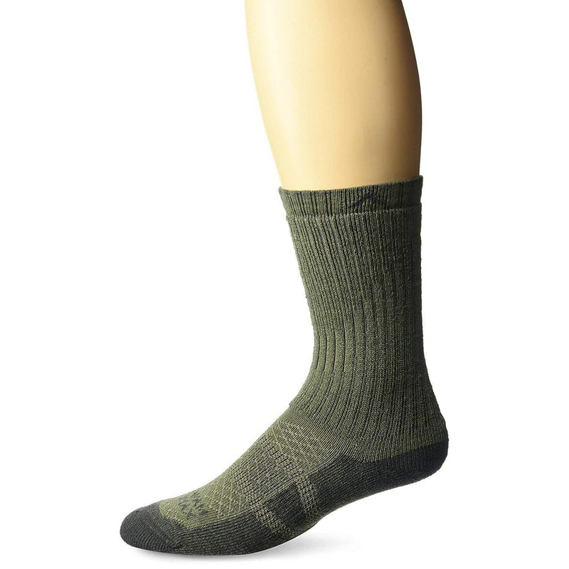 Wigwam F6191 Men's CL2 Hiker Pro Crew Socks