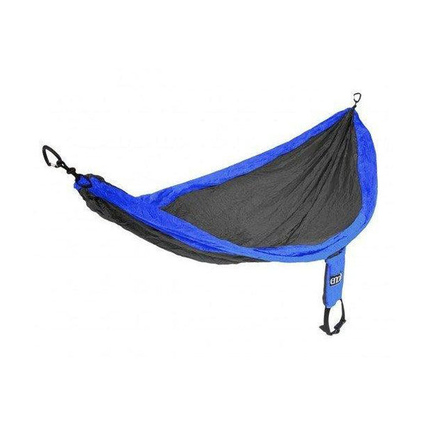 Eagles Nest Outfitters ENO SingleNest Hammock - Royal/Charcoal