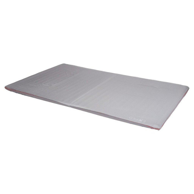 Exped Mat Sheet - Camping Sleeping Pad Sheet - Grey / Duo