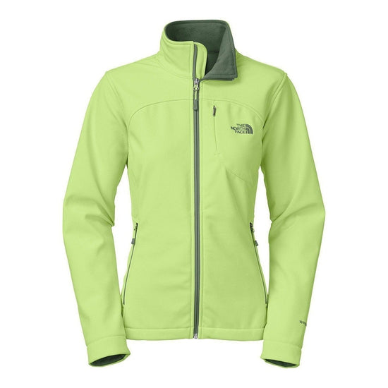 Women's The North Face Apex Bionic Jacket-Grivet Outdoors