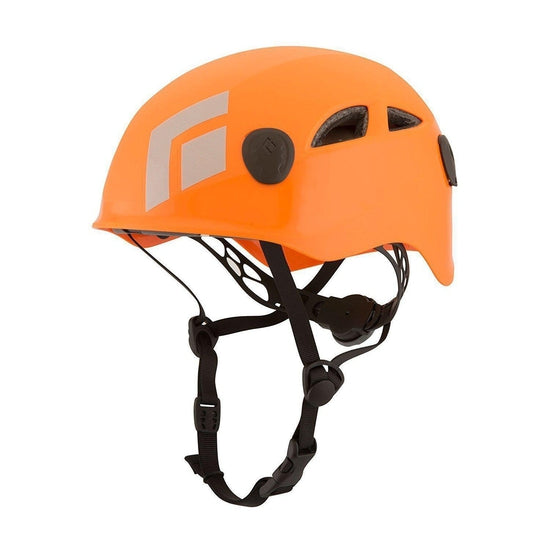 Black Diamond Half Dome Helmet - BDL Orange / Medium/Large