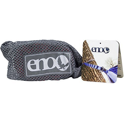 ENO Eagles Nest Outfitters - Atlas Chroma Straps, Hammock Suspension Straps - [variant_title]