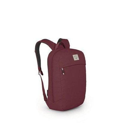 Osprey Arcane Large Day - Mud Red