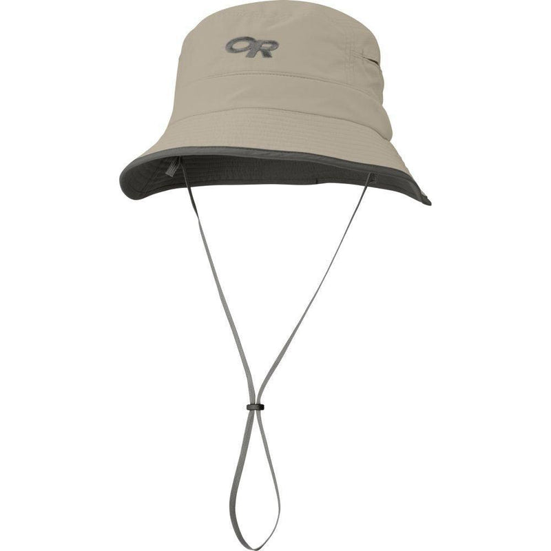 Outdoor Research Sombriolet Sun Hat - Khaki / Small