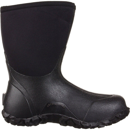 Bogs Men's Classic Mid Winter Snow Boot - Grivet Outdoors