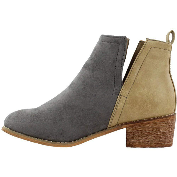 Corkys Shield Women's Boot - [variant_title]