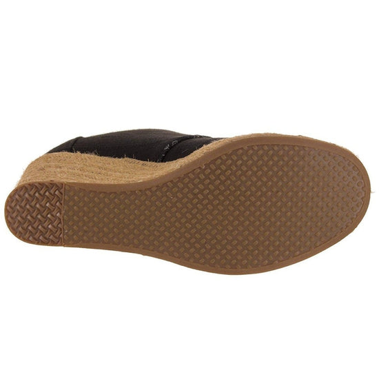 Toms Women's Desert Wedge Casual Shoe - [variant_title]