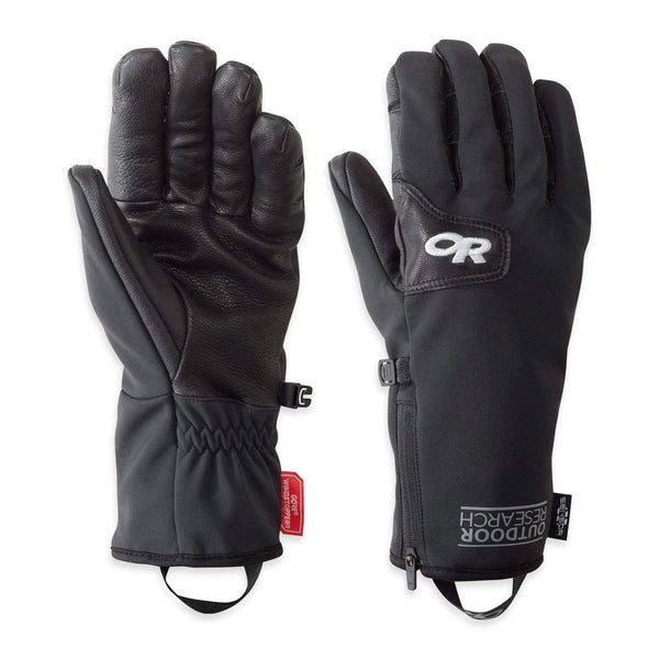 Outdoor Research Men's Storm Tracker Sensor Gloves - [variant_title]