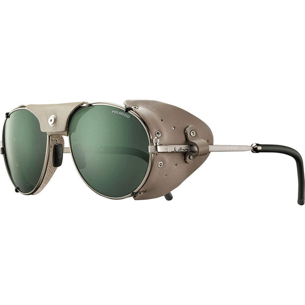Julbo Cham Spectron Sunglasses - Brass/Leather / One Size