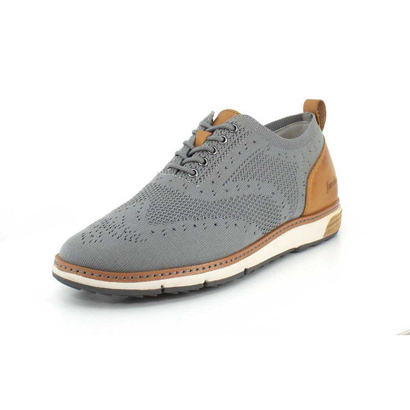 Jambu Mens Franklin Oxford - Grey / 10