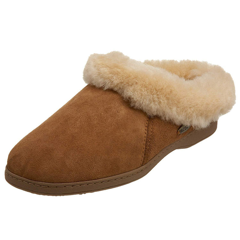 ACORN Women's Ewe Collar Slipper
