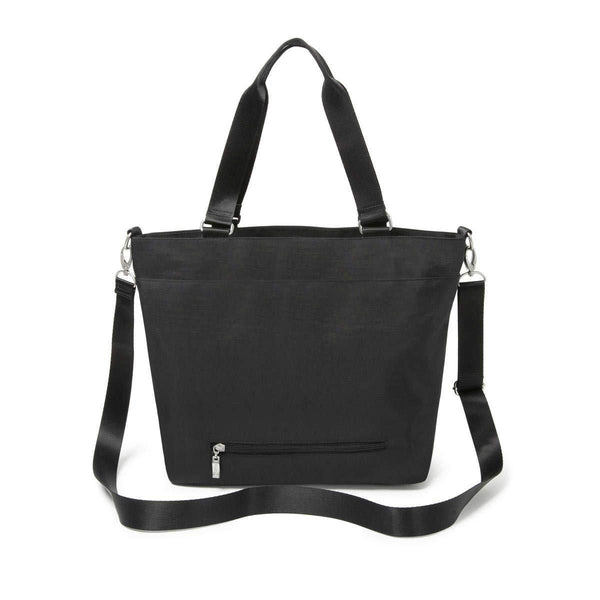 baggallini Any Day Tote with RFID Phone Wristlet - Grivet Outdoors