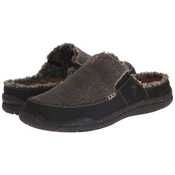 ACORN Men's Wearabout Slide with Firmcore Mule - Grivet Outdoors