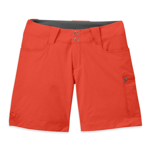 "Outdoor Research Women's Ferrosi Summit 5"" Shorts - [variant_title]"