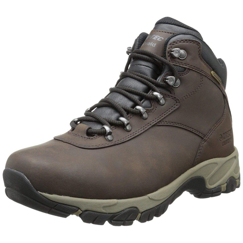 Hi-Tec Men's Altitude V I Waterproof Hiking Boot-Hi-Tec-GrivetOutdoors.com
