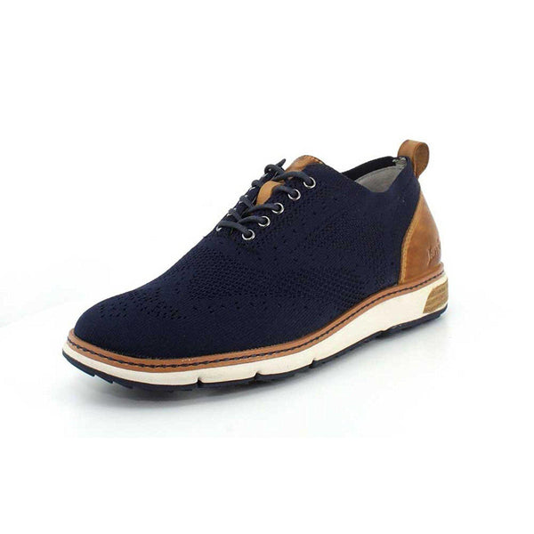 Jambu Mens Franklin Oxford - Navy / 10