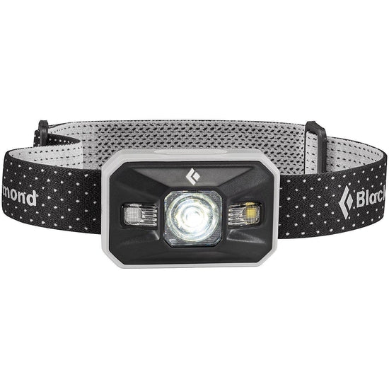 Black Diamond Storm Headlamp - Aluminum