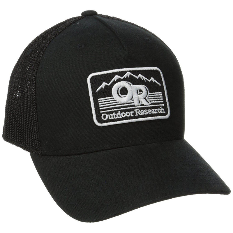 Outdoor Research Advocate Cap - Black / One Size
