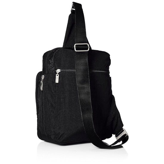 Baggallini Messenger Bagg with Rfid Cross Body - [variant_title]
