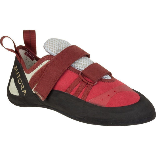 Butora Endeavor Wide Fit Climbing Shoe - Women's - Crimson / 6.5
