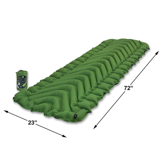 Klymit Static V Lightweight Sleeping Pad-Grivet Outdoors