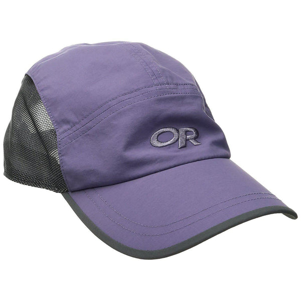Outdoor Research Swift Sun Hat - Fig / One Size