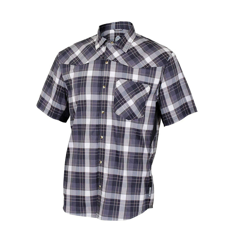 Club Ride Apparel New West Biking Shirt - Men's Short Sleeve Cycling Jersey - Grivet Outdoors