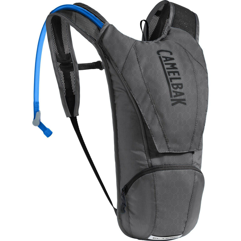 CamelBak Classic 85 oz Hydration Pack - Graphite/Black