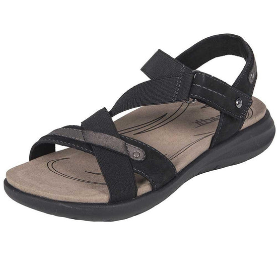 Earth Women's Bali Sandal - Grivet Outdoors