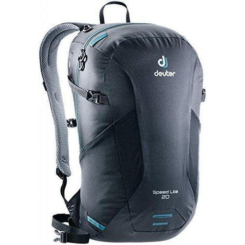 Deuter Speed Lite 20 Athletic Daypack - Black