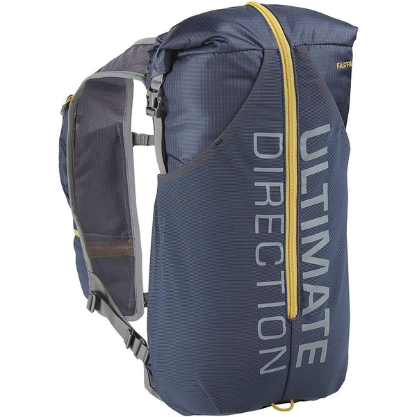 Ultimate Direction Fastpack 15 - Obsidian / Small/Medium
