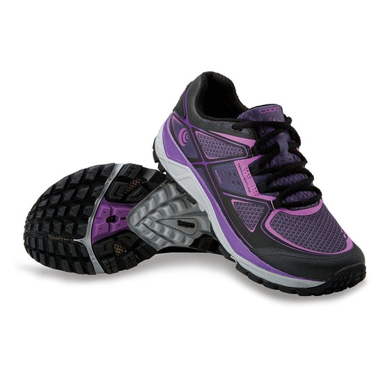 Topo Athletic Terraventure Running Shoe - Women's-Grivet Outdoors