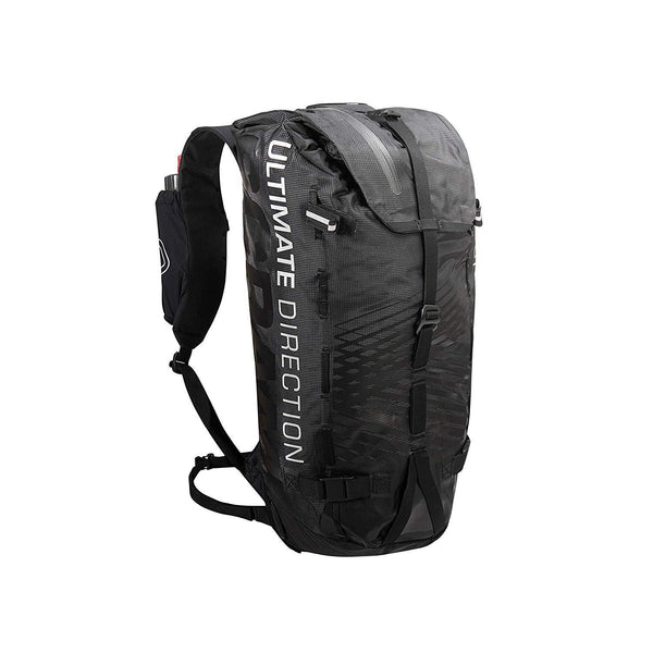 Ultimate Direction Scram Multisport Mountain Backpack - Charcoal / Medium/Large