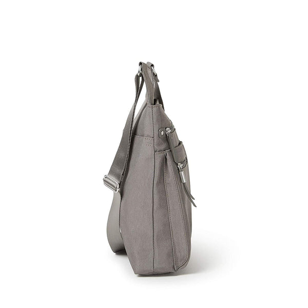 Baggallini On Track Crossbody with RFID Phone Wristlet - [variant_title]