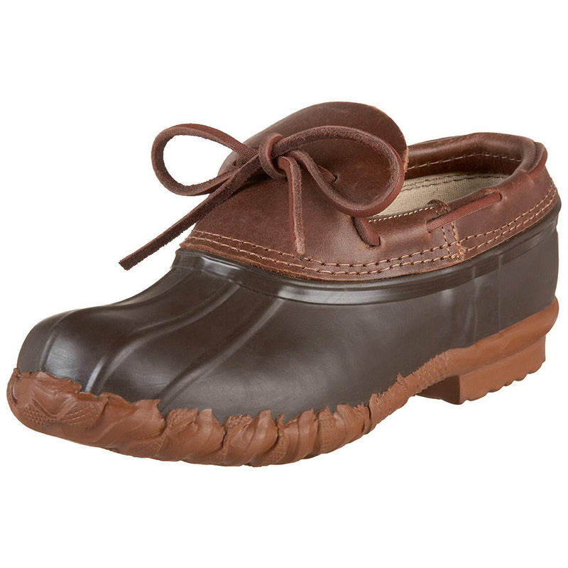 Kenetrek Men's Duck Shoe Waterproof Slip-On-Kenetrek-GrivetOutdoors.com