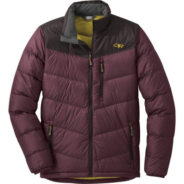 Outdoor Research Men's Transcendent Down Jacket - [variant_title]
