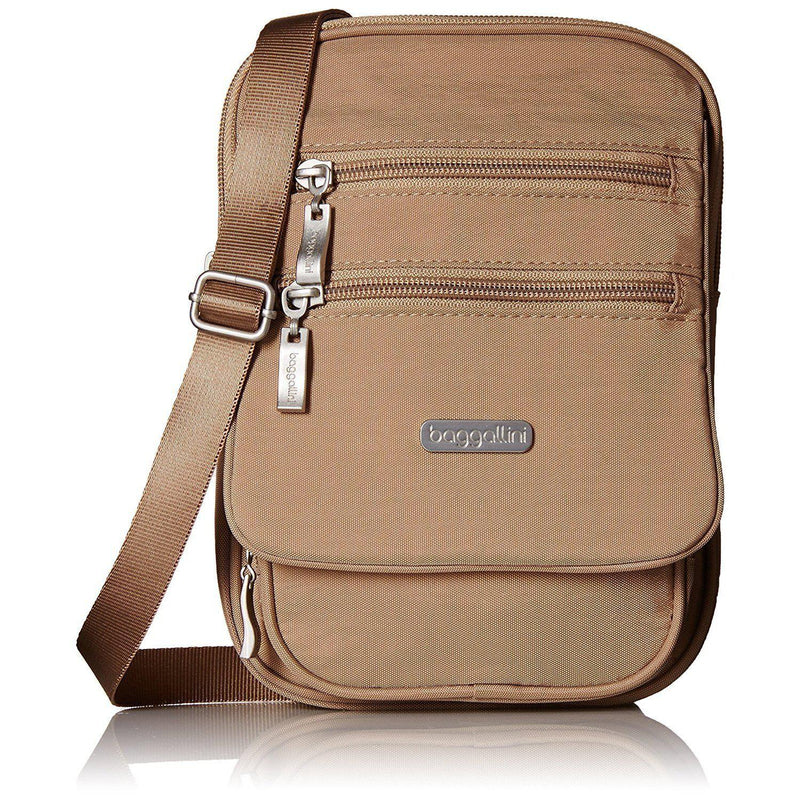 Baggallini Journey Cross-Body Bag - Grivet Outdoors